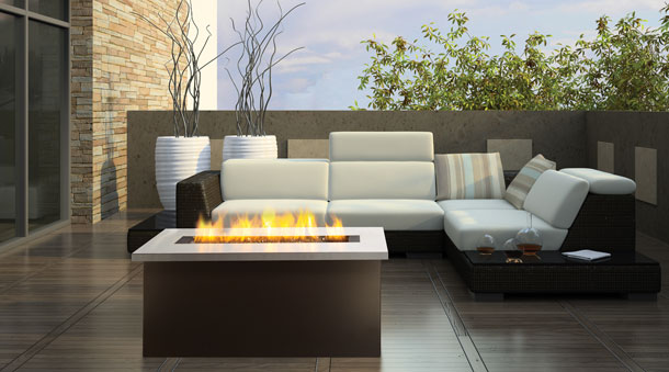 Gas Fireplaces Outdoor Fox Valley Stone Brick