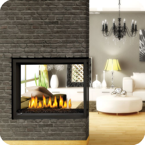 Gas Fireplaces Fox Valley Stone Amp Brick