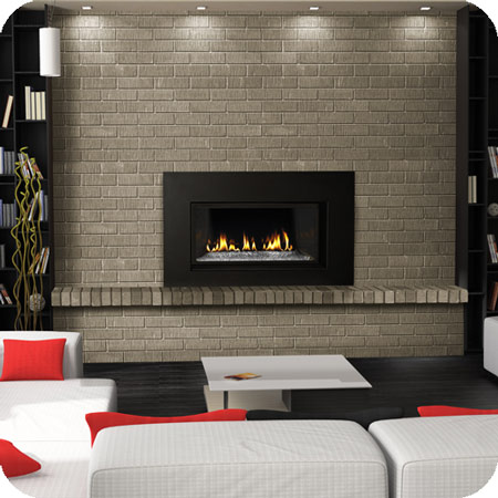 Fireplaces U0026 Stoves / Gas Inserts