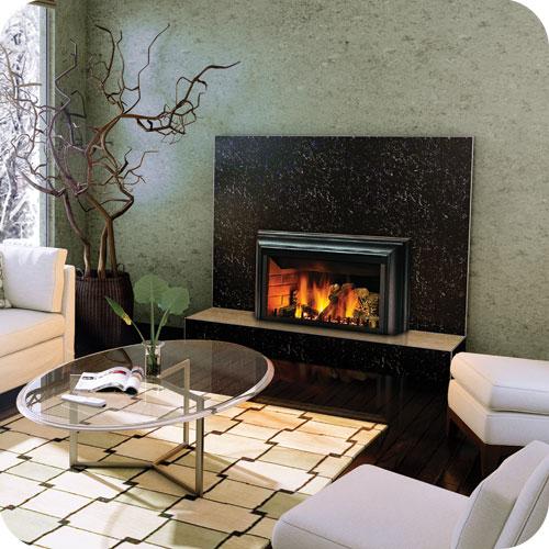 Gas Inserts – Fox Valley Stone & Brick