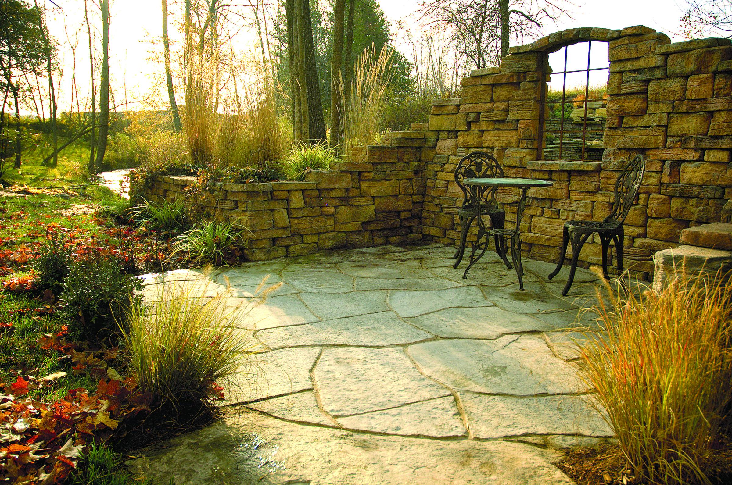 Concrete Paving | Fox Valley Stone & Brick
