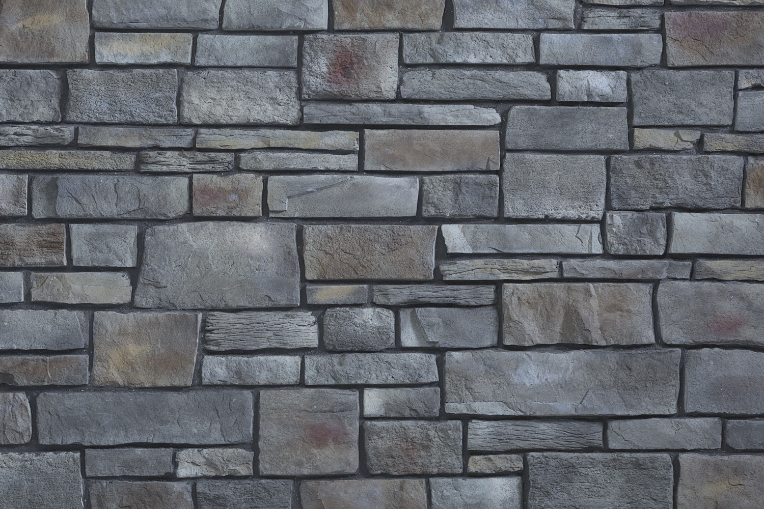 Manufactured stone fox valley stone brick for Manufactured veneer stone