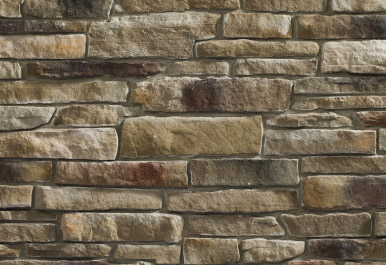 Manufactured Stone Fox Valley Stone Amp Brick